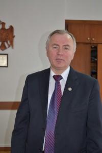 Ion Pîrgaru, președontele FSCM