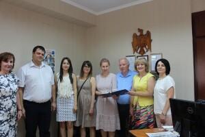 posta moldovei